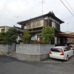 中古住宅 柿の木坂3(小野田駅)